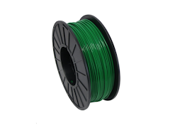 Green PRO Series PLA Filament - 3.00mm (1kg)