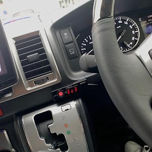 ハイエースワゴン TRH229Wのカスタム事例画像 atuさんの2021年01月27日22:28の投稿