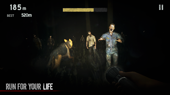 Into The Dead Mod Apk Latest (Unlimited Money + Ammo) 2020 2