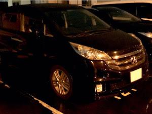 ステップワゴン RG1 2008 スパーダのカスタム事例画像 都さんの2018年12月13日18:04の投稿