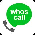 Whoscall - Caller ID & Block icon