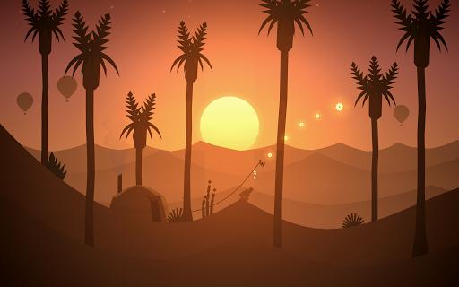 Alto's Odyssey screenshot 12