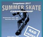 Langebaan Summer Skate Championship 2017 : Langebaan Skateboard Park
