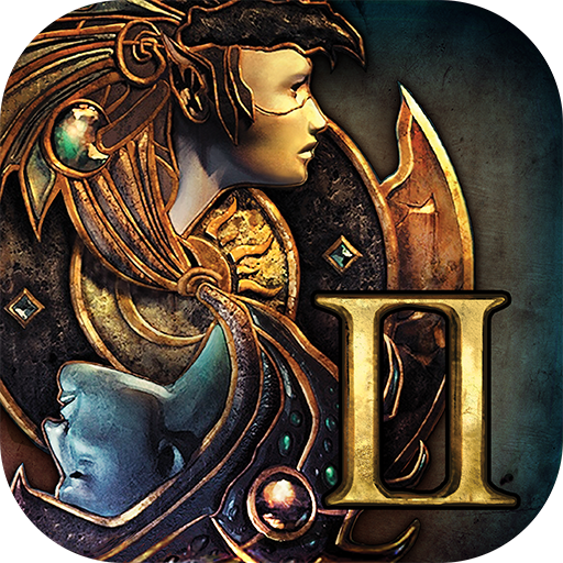Baldur's Gate II Icon