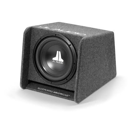 JL AUDIO CP112-WOV3