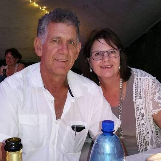 Glen and Vida Rafferty were shot dead at the entrance to their farm. Newcastle mayor Dr Ntuthuko Mahlaba said they were progressive people who cared deeply for the community.