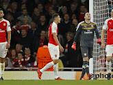 Arsenal: longue absence pour un joueur de plus?