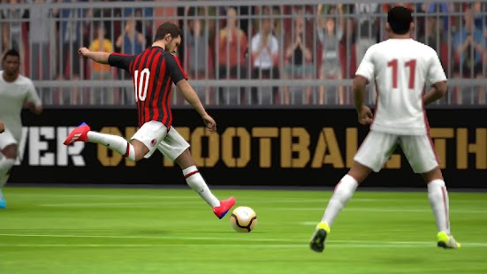 PES 2019 PRO EVOLUTION SOCCER Screenshot