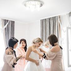 Wedding photographer Aleksey Latiy (latiyevent). Photo of 19.08.2018