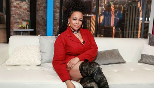 Kim Fields Opens Up About Feeling 'Completely Shut Down' After Living Single Ended