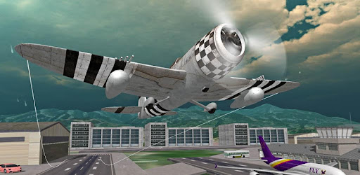 Airplane Free Fly Simulator - Apps on Google Play