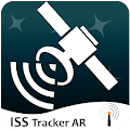 Live ISS Tracker AR - Weather Forecast HD Updates