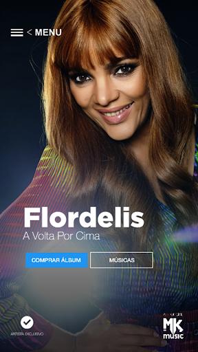 Flordelis - Oficial