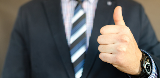 The GreatJob app helps you to praise your employees!