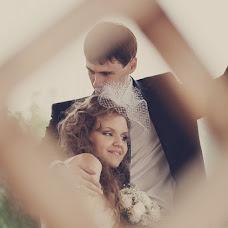 Wedding photographer Nadezhda Zhuravleva (Zhuravlik). Photo of 12.02.2013
