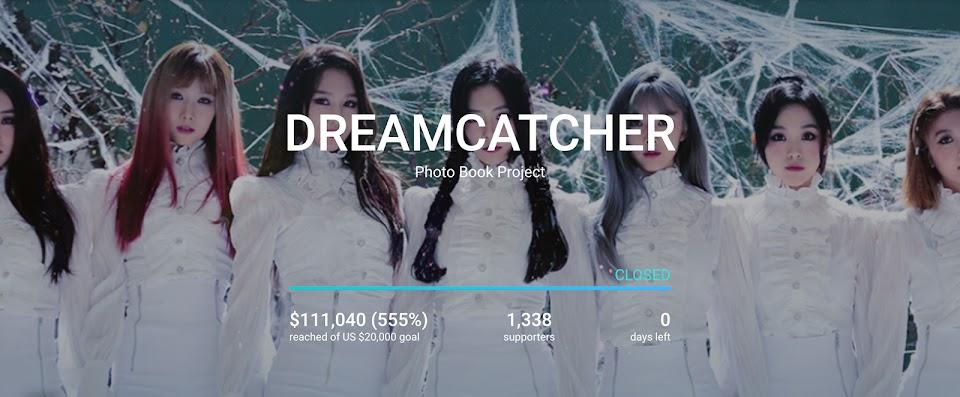 dreamcatcher fund photobook 2
