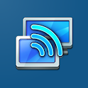 Wireless Display Finder icon