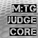 MTG Judge Core App icon