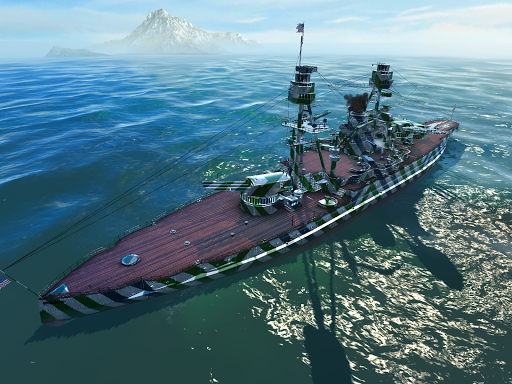 Warships Universe: Naval Battle  screenshots EasyGameCheats.pro 4
