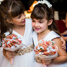 Wedding photographer Carlos magno Santos pereira (magnopereira). Photo of 11.07.2017