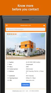 InKakinada.com- screenshot thumbnail