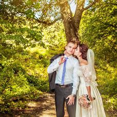 Wedding photographer Ekaterina Dudchenko (Dudchenco). Photo of 09.01.2018