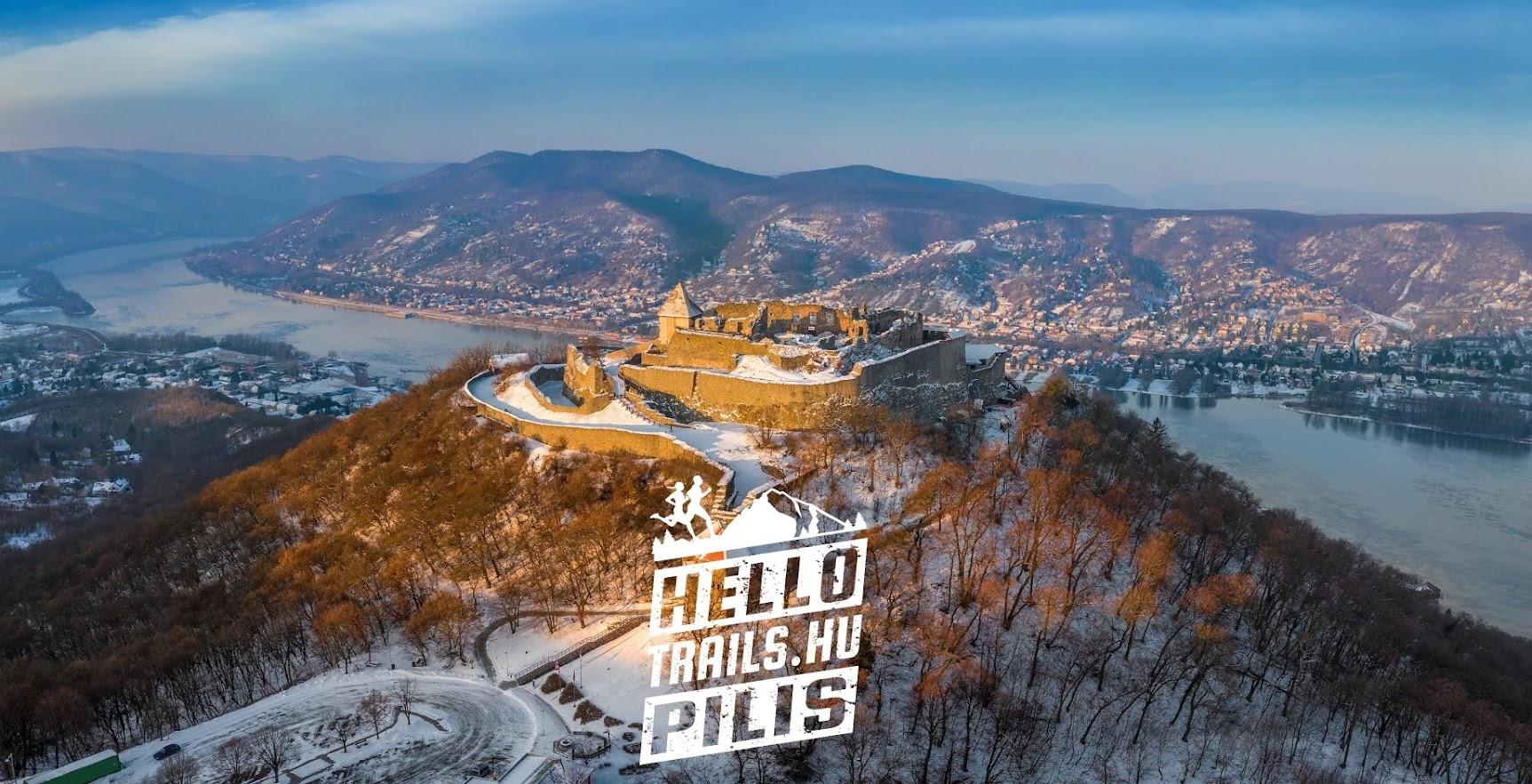 Hello Pilis Trail