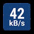 NetSpeed Indicator: Internet Speed Meter apk