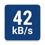 NetSpeed Indicator: Internet Speed Meter 1.8.0