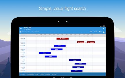 Hipmunk Hotels & Flights Screenshot 1