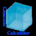Concrete Calc icon