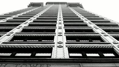 Photo: 4.18.2012 Smith Tower Seattle, WA