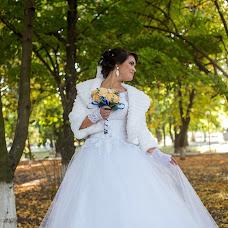 Wedding photographer Viktor Velichko (Velychko). Photo of 26.12.2015