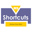 MS Shortcuts icon