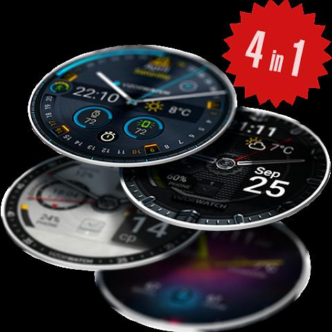 android vwPack 1 Screenshot 3