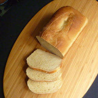 Lazy Day Summer Sandwich Bread.
