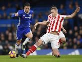 Chelsea knalt naar dertiende zege op een rij tegen Stoke City