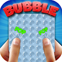 Bubble Wrap Popping - Classic icon
