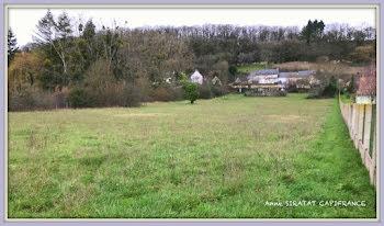 terrain à Vouvray-sur-Loir (72)