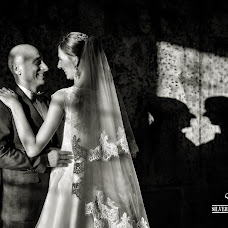 Wedding photographer Silverio Lubrini (lubrini). Photo of 11.02.2018
