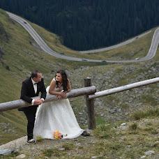 Wedding photographer Sorin Lazar (sorinlazar). Photo of 16.11.2018