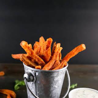 Indian Sweet Potato Recipes.