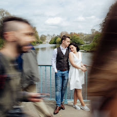 Wedding photographer Olga Kotilevskaya (engpic). Photo of 24.05.2016