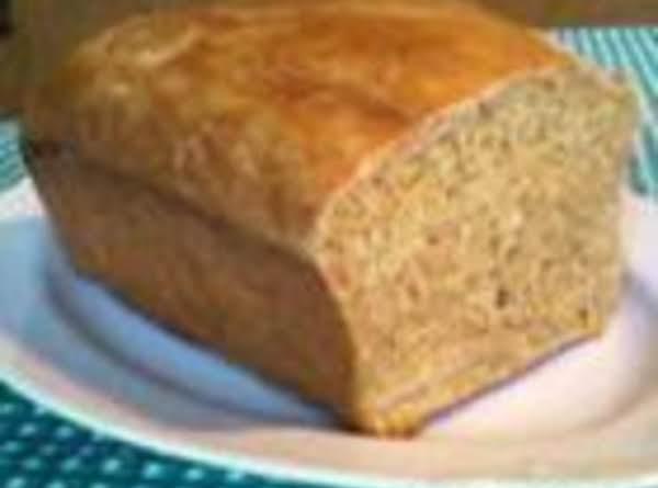 New Hampshire Old Fashion Molasses Bread