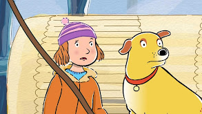 The Jakey Express; Martha Sled Dog thumbnail