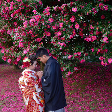 Wedding photographer Kazuki Ikeda (kikiphotoworks). Photo of 09.12.2018