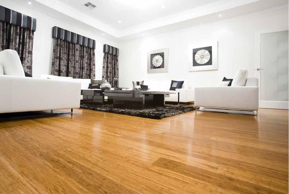 Sàn gỗ chung cư chịu nước
