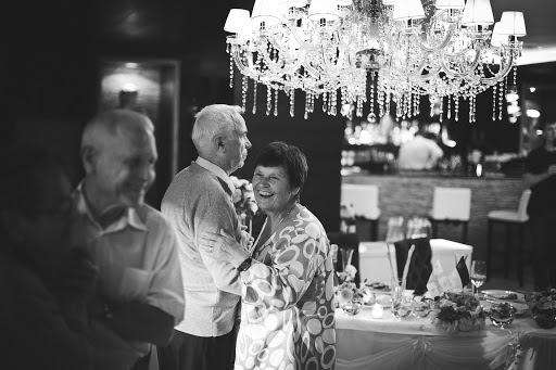 Свадебный фотограф Валерий Ефимчук (efimchukv). Фотография от 11.10.2016