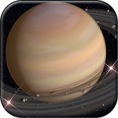 Explore Planet : Space Game