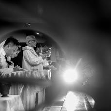 Wedding photographer Samuel Lonawijaya (samuel_lonawija). Photo of 22.07.2017